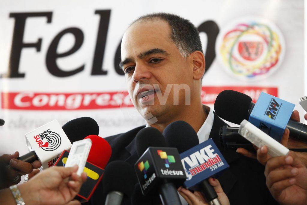 Izarra: Felap se fortalece con procesos populares del continente