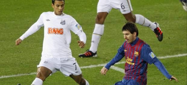 Messi responde