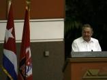 Celebra Cuba VI Congreso del PCC