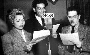 La COCO-CMCK surgió el 28 de enero de 1948
