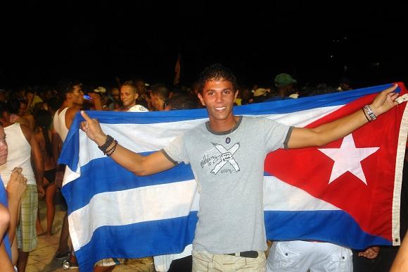Festival Verano en Jibacoa, Cuba agosto del 2011_09