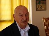 Giustino di Celmo, el padre del joven asesinado en La Habana