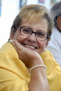 Josefa Bracero