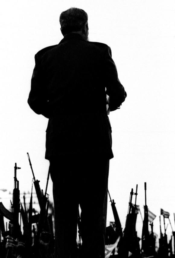 Gigante/Foto Liborio Noval (2001)