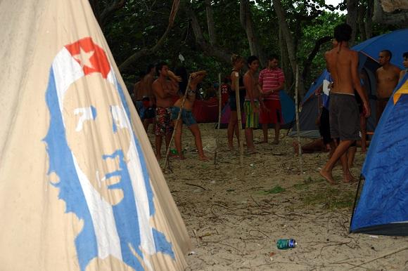 Festival Verano en Jibacoa, Cuba agosto del 2011_05