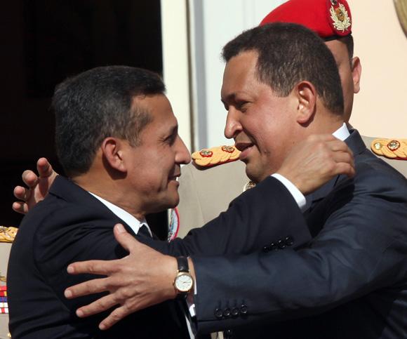 visita-ollanta-humala-chavez-venezuela-6